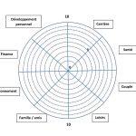 La roue de l'équilibre – Outil de Coaching pour équilibrer sa vie